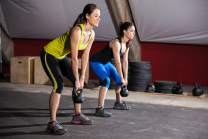 weight loss workouts for women