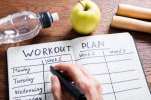 workout plan - best weight loss program for women